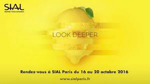 SIAL PARIS 2016